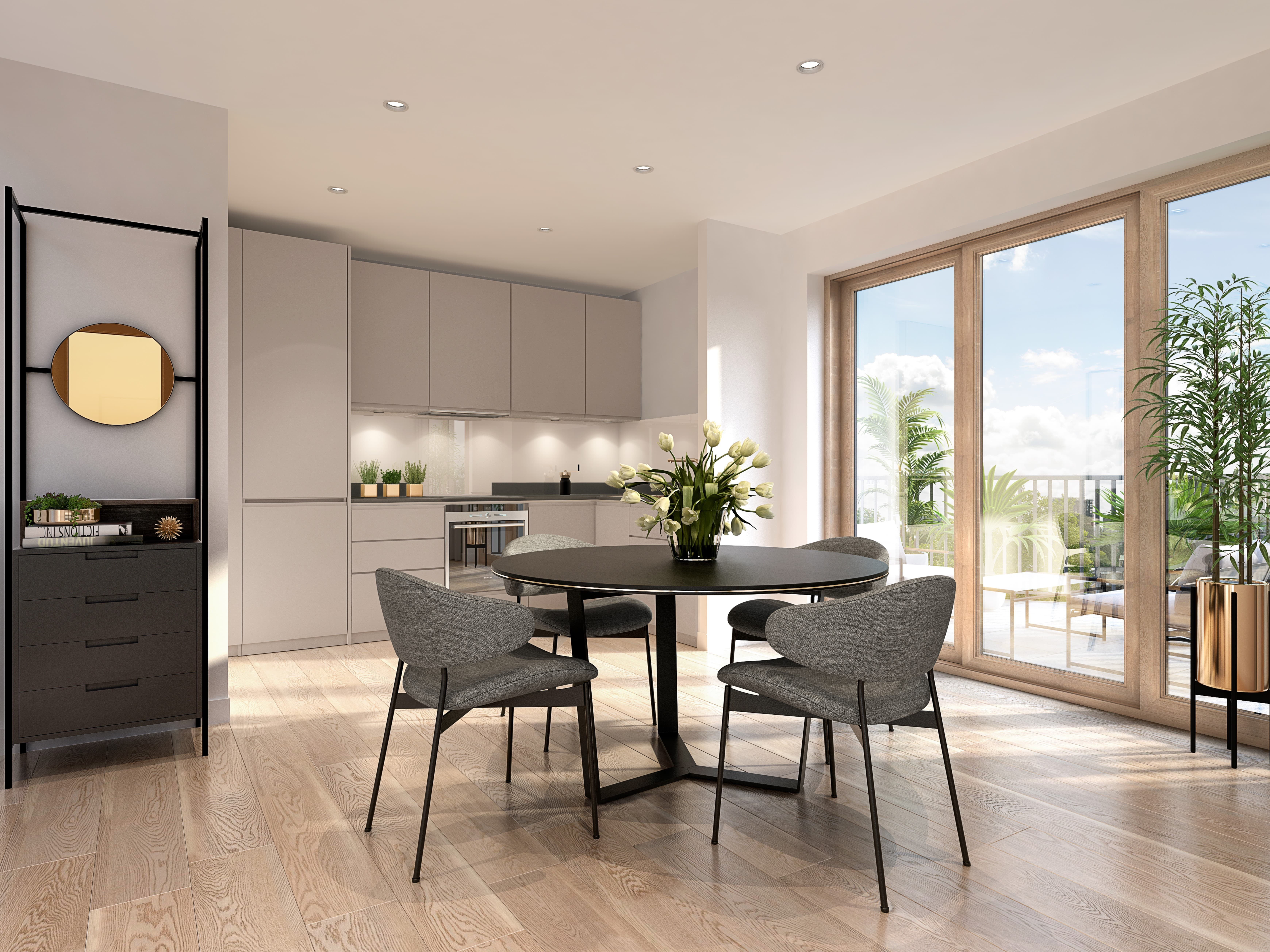 New Build Homes and New Apartments For Sale   New Developments in ...